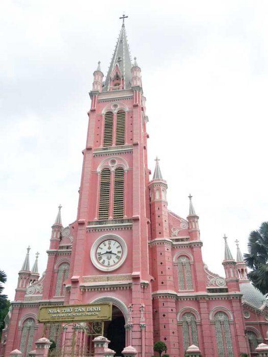 粉紅教堂004