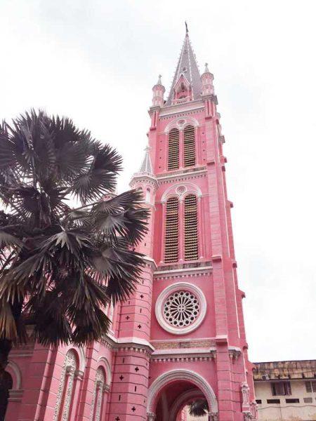 粉紅教堂005